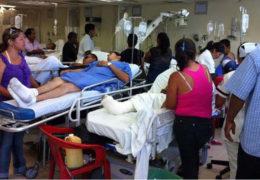 Sector salud, una enferma realidad