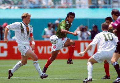 Marcelino Bernal baluarte de la historia deportiva en nuestro estado