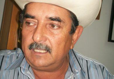 Se organiza el campo, hay optimismo entre los productores: Rocha Piedra