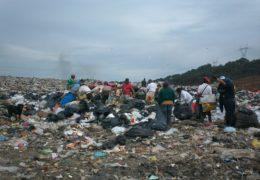 El Pequeño Gran Paraíso para cerca de trescientas personas: El Ixtete