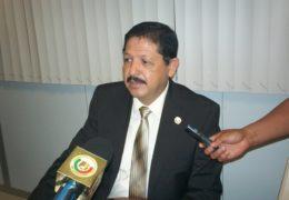 No coincido con las declaraciones que vienen hacer aquí a Nayarit: García Jiménez