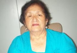 La mujer tiene un gran peso dentro de la sociedad: Rodríguez Reynaga