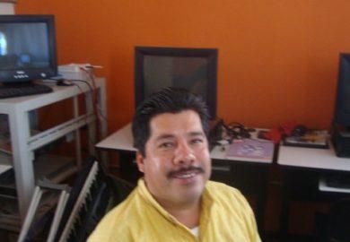 No hay cultura para el respeto de discapacitados: Martín Hernández Guerrero