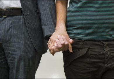 Sigue la discriminación contra la comunidad gay