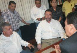 Ratificó el diputado Polo la denuncia de juicio político en contra del ex gobernador