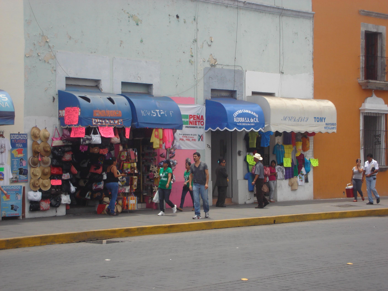 Contaminación Visual de Peña Nieto