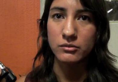 Por miedo a represalias algunos jóvenes no participarán en la marcha anti Peña Nieto