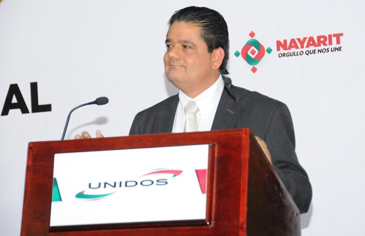 No se persiguió a militantes del PAN, dice Pepe Espinoza