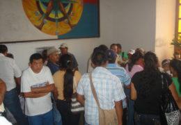 ROSA incumple promesas de obra pública a Antorcha Campesina
