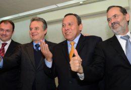 RATIFICA EL PRD, SU DISPOSICIÓN  AL GRAN ACUERDO NACIONAL QUE BENEFICIE A TODOS LOS MEXICANOS