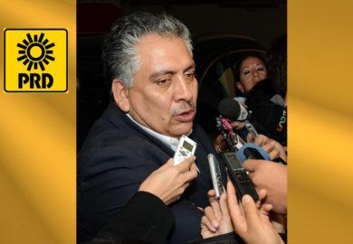 Jesús Zambrano tiene el respaldo para un acuerdo nacional: Guadalupe Acosta Naranjo