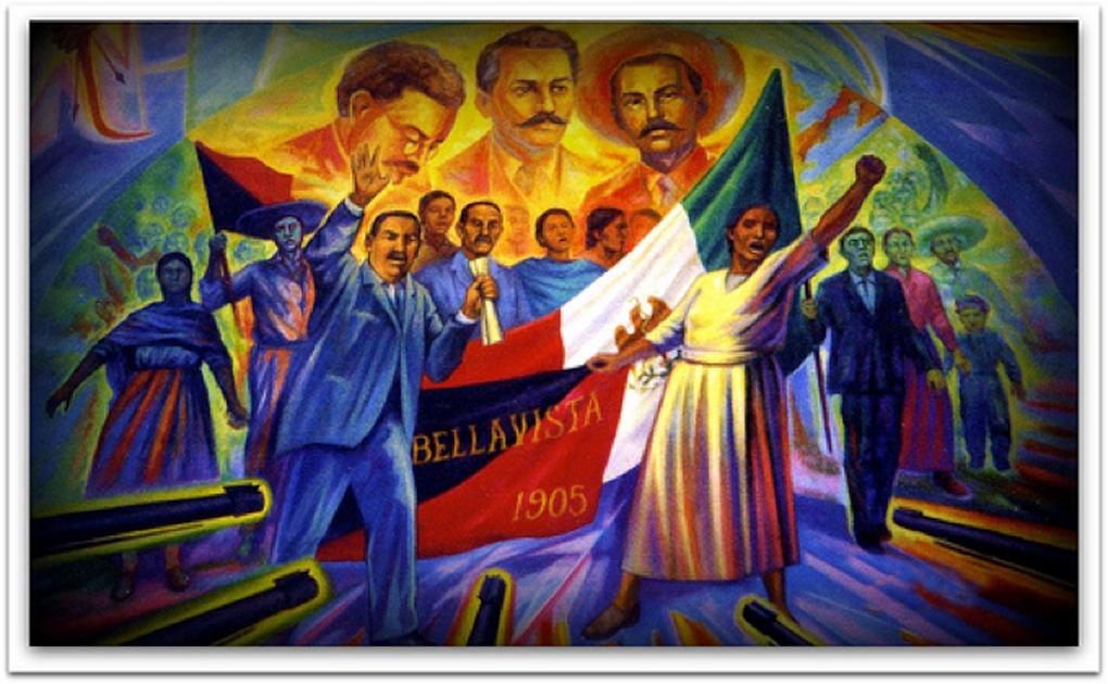 Dominio Publico Nayaritas Precursores De La Revoluci N