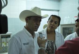 Secretaría de Salud abandona las clínicas en Tecuala