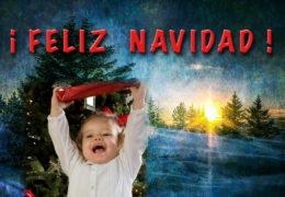 Navidad: la magia de esperar lo bueno