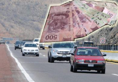 Anuncia Gobierno descuentos en pago de placas y tenencia
