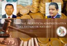 GOBIERNO NO HA CUMPLIDO CON EL TRIBUNAL DE JUSTICIA ADMINISTRATIVA