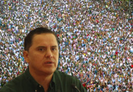DILE AL GOBERNADOR CUALES FUNCIONARIOS NO SIRVEN