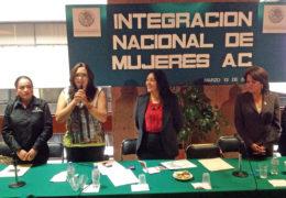 Mujeres de todo el país fundan en México ARALIA A.C.
