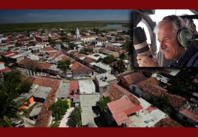 Filman documental internacional en Santiago Ixcuintla