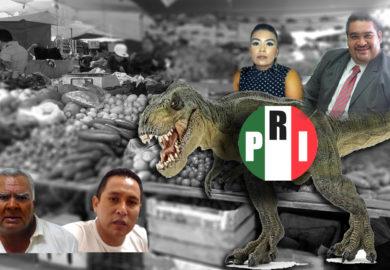 Ayuntamiento de Tepic exige a comerciantes que sean priístas para poder trabajar