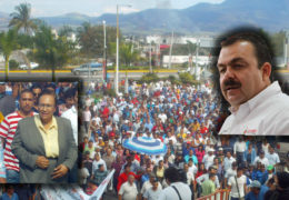"""Veytia advierte al SUTSEM:  """"No vamos a permitir acciones fuera de la ley"""""""