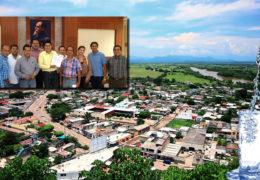 Agua limpia para Santiago, depende ahora de diputados