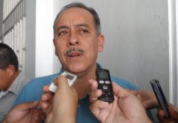 """DIPUTADO PIDE """"MESURA ELECTORAL"""" AL GOBERNADOR"""
