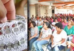 Apoyan para autoempleo a mujeres de Compostela y San Pedro Lagunillas