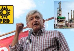 PROPUESTA VS PROTESTA: LAS 4 CONDICIONES DE LÓPEZ OBRADOR