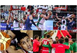 DE LA MANO DEL NAYARITA GUSTAVO AYÓN, MÉXICO VA A LA FINAL DEL FIBA AMÉRICAS.