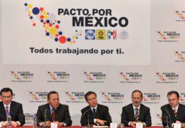 Por ahora, el PRD está fuera del Pacto por México, Jesús Zambrano condiciona la reintegración