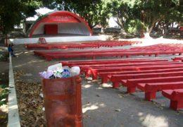 A partir de enero, cerrado el parque La Loma