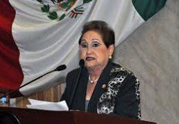 Expulsada Lola Porras del PRD, votó a favor de la reforma energética