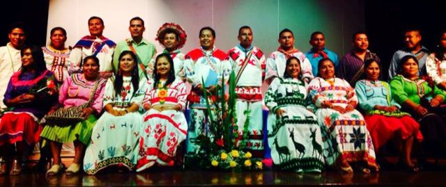 Docentes universitarios rescatarán enseñanza de lenguas nativas