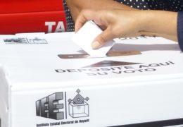 Hay 51 aspirantes a candidaturas independientes