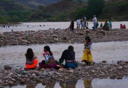 Firman más de 34 mil la petición para que Semarnat no autorice la hidroeléctrica Las Cruces