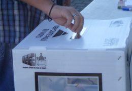Con 11, 721 funcionarios y en 1, 341 casillas se llevarán a cabo las elecciones en Nayarit