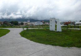 """Menos de 90 días para conocer el destino del """"parque de la dignidad"""""""