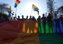 Nayarit se unió a la jornada por el respeto a la diversidad