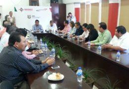 Solo dudas deja el proceso electoral en Nayarit a comisión legislativa