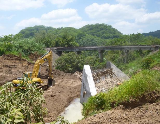 Por tercera vez, rechazada la MIA Canal Centenario