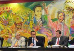 Se impuso Carbonell, un veracruzano en el Congreso de Nayarit