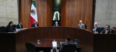 Confirma el TEPJF intromisión del gobernador en el proceso electoral