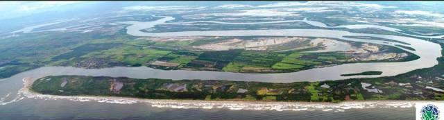 Preocupa aprobación de Semarnat  a hidroeléctrica Las Cruces