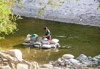 México vive una crisis hídrica: FAN-Mex