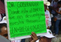 Hundido el ayuntamiento por adeudos; trabajadores sin pago, los más afectados