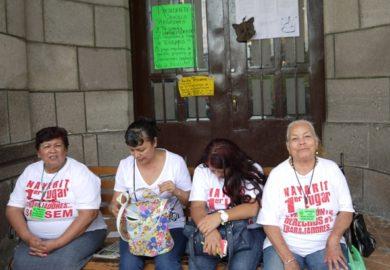 Prometieron pagarles, más de 5 mil trabajadores del ayuntamiento siguen esperando