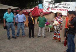 Sonia Ibarra gestionará vivienda y proyectos para artesanos desamparados