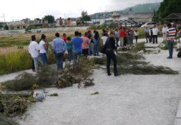 """Es ilegal el decreto que autoriza al gobierno a vender el """"Parque de la dignidad"""""""