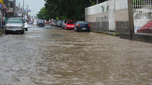 En alerta Nayarit por mal tiempo